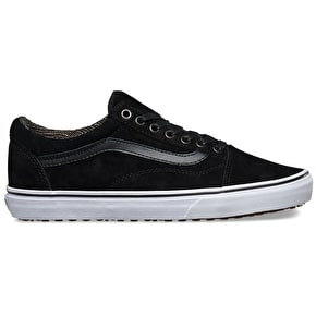 Vans Old Skool MTE Skate Shoes - Tec Tuff/Black