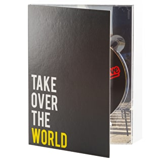 ReVive Take Over The World Skateboard DVD
