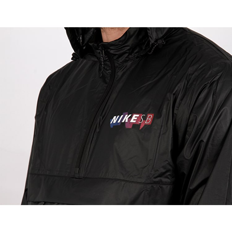 Nike SB Jacket - Black/Anthracite/Black