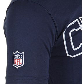 New Era NFL Team Arch Tee - Dallas Cowboys