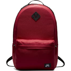 Nike SB Icon Backpack - Red Crush/Black/White