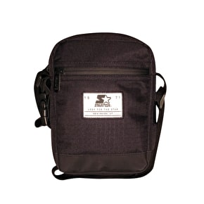Starter New York Flight Bag - Black