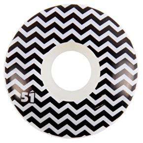 Habitat x Twin Peaks Old Fashioned Wheels - 51mm