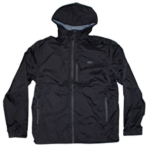 Organika Storm Jacket - Black