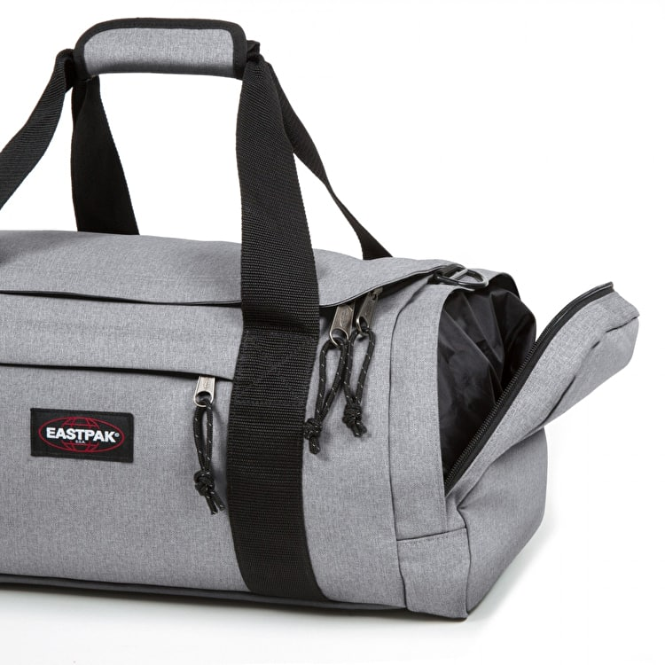 Eastpak Reader S Duffel Bag - Sunday Grey