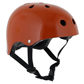 SFR Essentials Helmet - Gloss Red