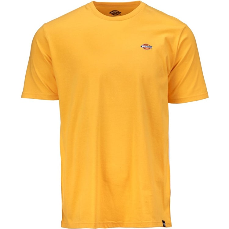 Dickies Stockdale T Shirt - Custard