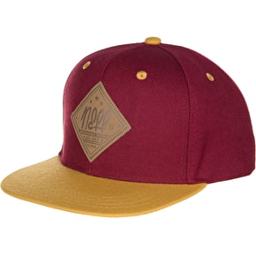 Neff All Day Kids Cap - Red