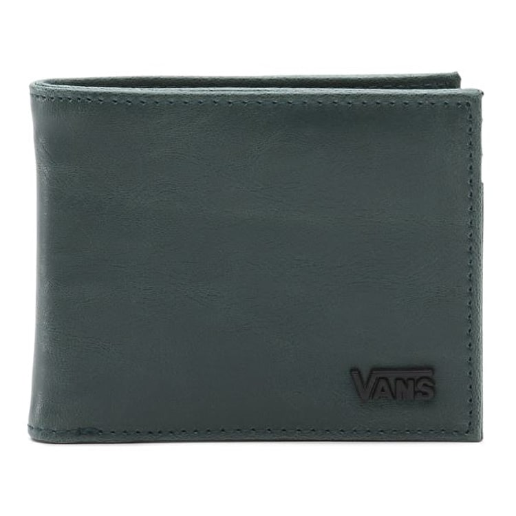 Vans Suffolk Wallet - Green Gables