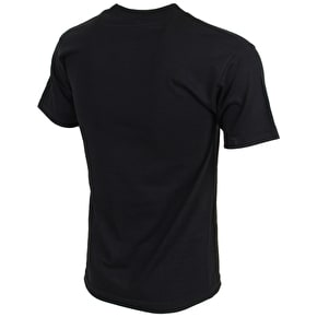 DGK United Colours T-Shirt - Black