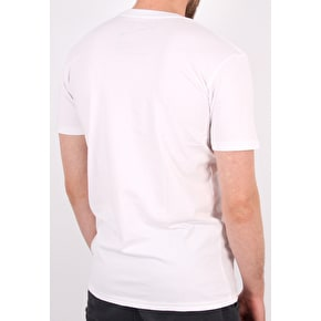 Alpinestars Original Premium T-Shirt - White