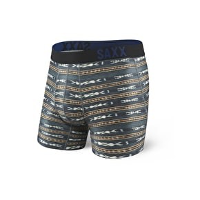 Saxx Fuse Boxers - Ancient History
