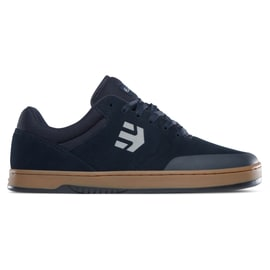 Etnies Marana Michelin Skate Shoes - Navy/Gum