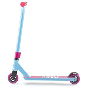 Slamm Tantrum IV Stunt Scooter - Blue/Pink