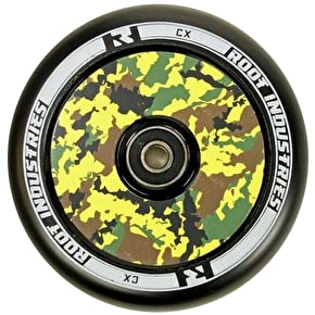 Root Industries 110mm Air Wheel - Black/Camo
