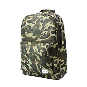 Spiral OG Backpack - Camo Jungle