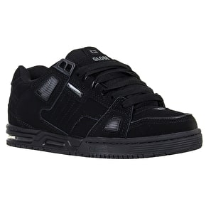 Globe Sabre Shoes - Black/Black
