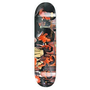 DGK Mobster Skateboard Deck - Quise 8.06