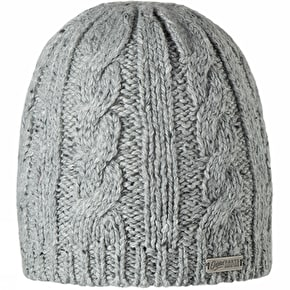 Barts Gus Beanie - Heather Grey