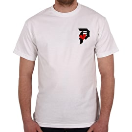 Primitive Donna T shirt - White
