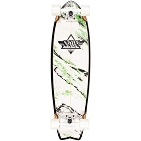 Dusters Kosher Complete Cruiser - Glow In The Dark