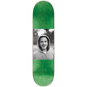 Almost Farewell Infinity Skateboard Deck - Lewis Marnell 8.0