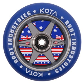 Root Industries 110mm Air Scooter Wheel - Kota Limited Edition
