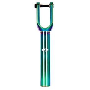 Dare Dimension Scooter Forks - Neochrome 120mm