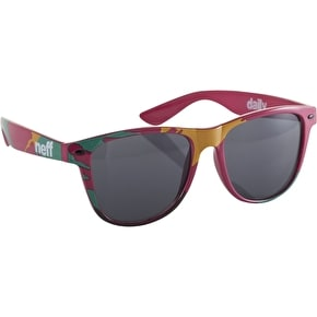 Neff Daily Sunglasses - Splammo