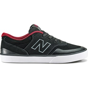 New Balance Numeric Arto 358 Shoes - Black