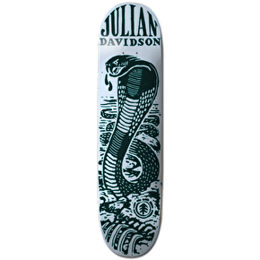 Element Skateboard Deck - Predator Julian 8.3125