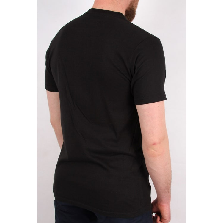 Dakine Rail T shirt - Black