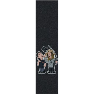 FIGZ Collection Duo Pro Scooter Grip Tape