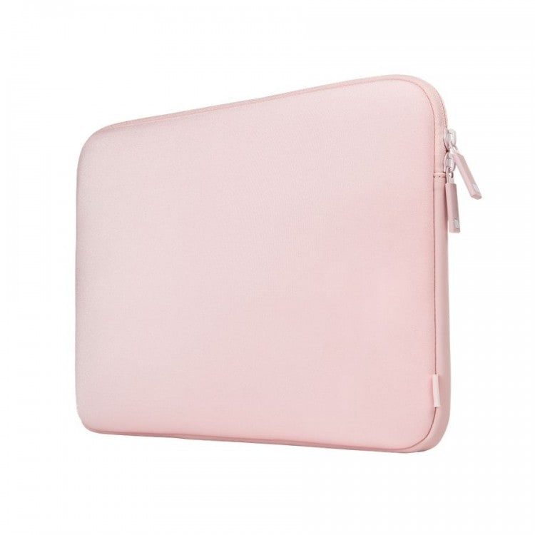 "Incase Classic Sleeve For MacBook 13"" Featuring Ariaprene - Rose Quartz"