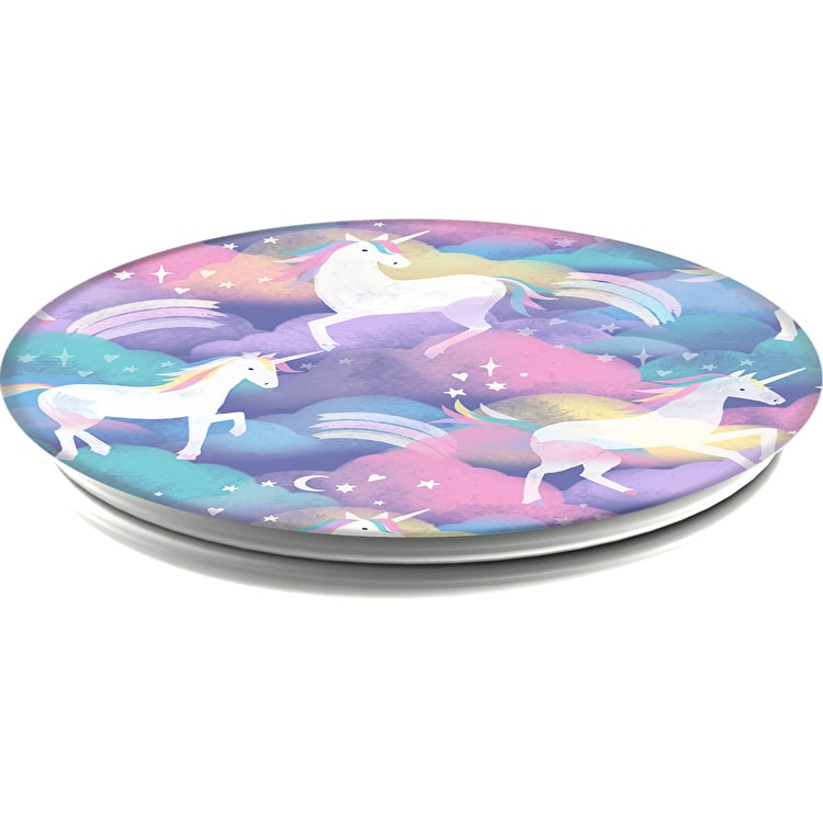 PopSockets Grip - Unicorns In The Air
