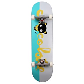 Chocolate Chococat Roberts Custom Skateboard - 8.25