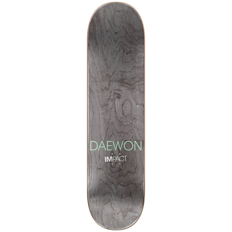 Almost Impact Unknown - Daewon Song Skateboard Deck 8.25""