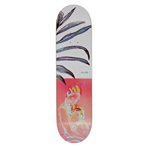 Chocolate Tropicalia Anderson Skateboard Deck - 8.125