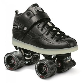 Sure-Grip Rock GT-50 Plus LED Quad Rollerskates