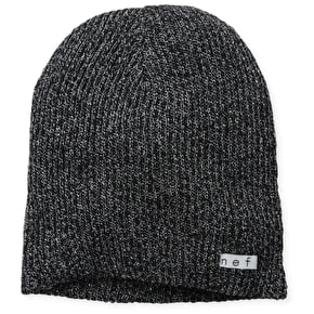Neff Daily Sparkle Beanie - Black