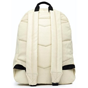 Hype Cubist Backpack - Nude