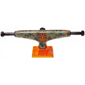 Element Jungle Skateboard Trucks - 5.5