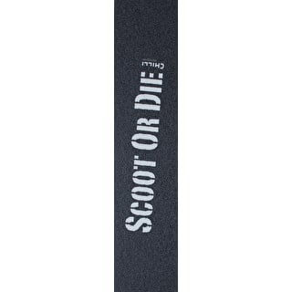 Chilli Pro Scoot Or Die Scooter Grip Tape