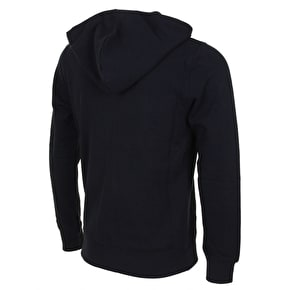 Element Word Hoodie - Flint Black