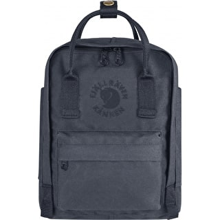Fjallraven Re-Kanken Mini Backpack - Slate