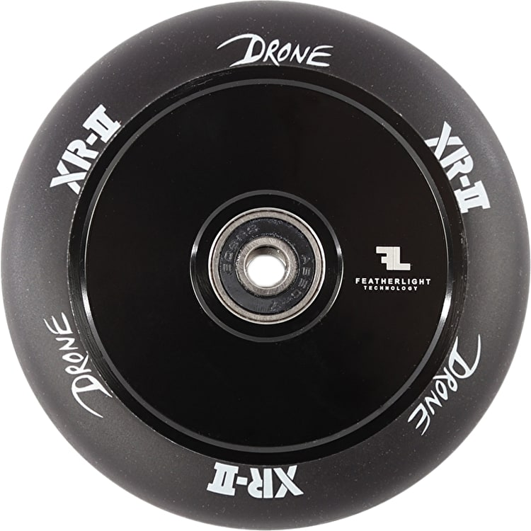 Drone XR-2 110mm Scooter Wheel - Black