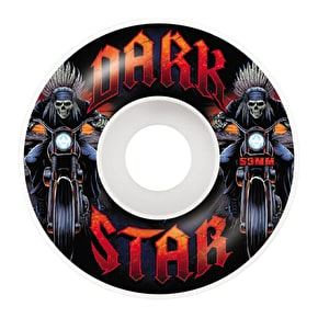 Darkstar Roadie Skateboard Wheels 53mm
