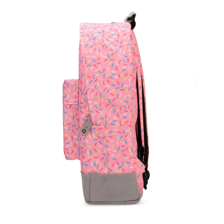 Mi-Pac Sprinkles Backpack - Pink