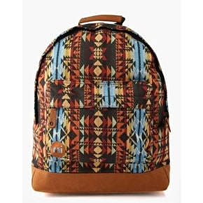 Mi-Pac Premium Backpack - Aztec Weave