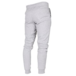 Hype Crest Joggers - Grey Marl